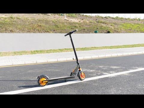 Kugoo Kirin S1: the Best Adult Scooter Under $350