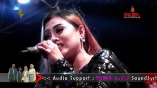 NIKEN IRA - SEWATES ANGEN - TEPOS top super dangdut 2017