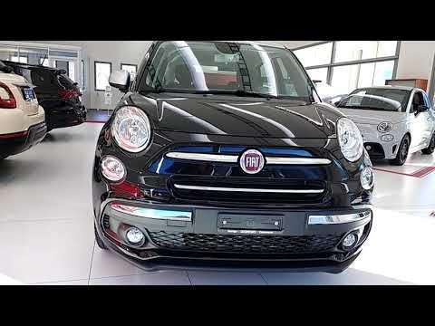 Fiat 500l 1 4 Tb 16v Mirror Con Prezzo Speciale