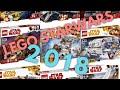 LEGO STARWARS 2018年後半セットまとめPART1 の動画、YouTube動画。
