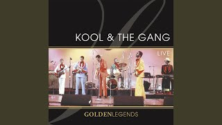 Provided to YouTube by Warner Music Group Tonight (Live) · Kool & T...