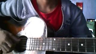 Dù có cách xa  Guitar quang trí (nhép :v)
