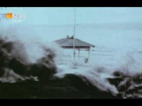 Pacific Tsunami - 1946 & 1954