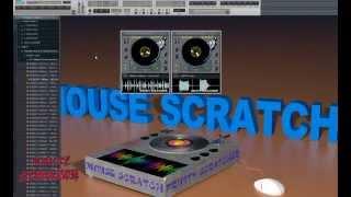 БИТ дляFL Scratcher и FL Studio
