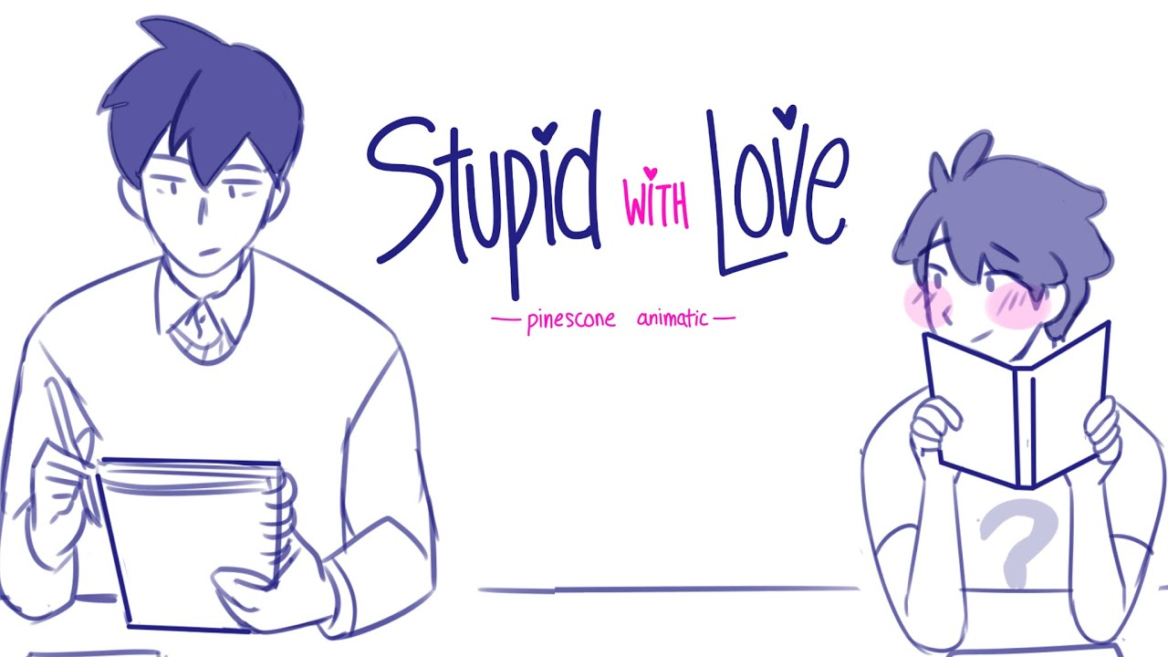 Download [ animatic ] dipper is stupid with love (pinescone)