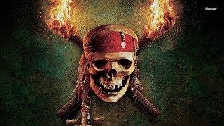 Pirates Of The Caribbean - Remix/Ремикс