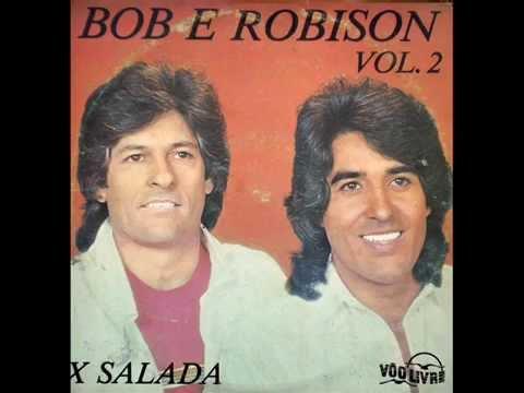Bob Robison Galega Youtube