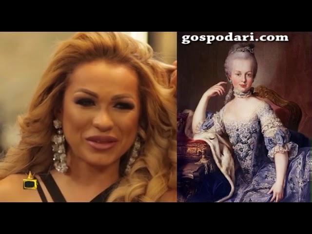 Звездата на Мис Плеймейт Нора Недкова изгря в Господари на фира