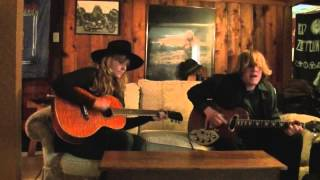 Run Through The Jungle - Creedence Clearwater Revival Cover Anneda and Kevan Carlsen