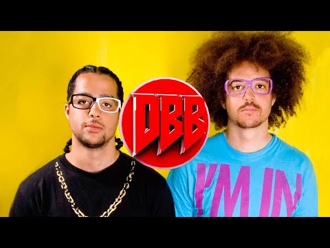 Redfoo - New Thang (Bass Boosted) 1080p
