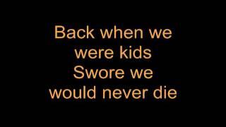 Repeat youtube video Kids - OneRepublic (Lyrics) [HQ]