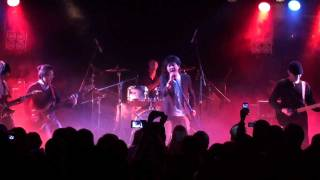 愛のバクダン (Love Bomb) 12/03 Live@MAO Everlasting