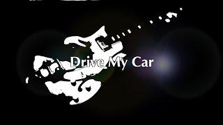 Drive My Car - The Beatles karaoke cover