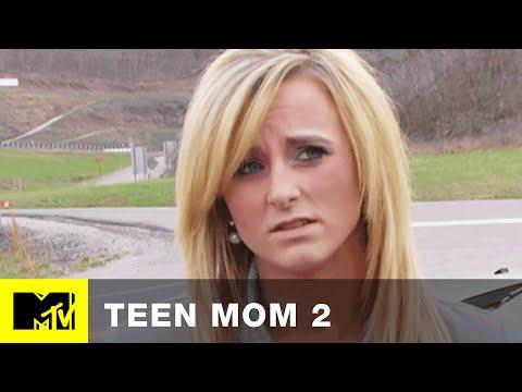 Teen Mom 2 (Season 6) | 'Jeremy's Hard Truth For Leah' Official Sneak Peek (Episode 6) | MTV
