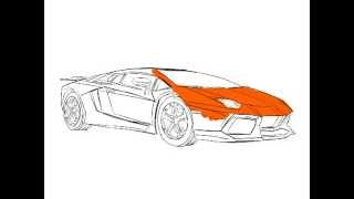 How to draw lamborghini reventon easily(Fiverr Click and Get 20% OFF The 10 Thing Your Designer Won't Tell You-http://tinyurl.com/fiverr-signup Strarting from $5 on Fiverr All this jobs could be done ..., 2013-10-06T08:38:52.000Z)