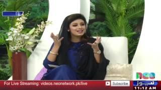 Neo Pakistan 29 June 2016 | Care in Pregnancy | Urdu Tips