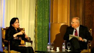 Sri Mulyani Indrawati: Where We are in the Global Recovery
