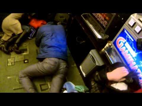 Два подпольных казино закрыли в центре Москвы
