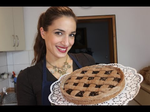 Linzer torte thermomix tm5