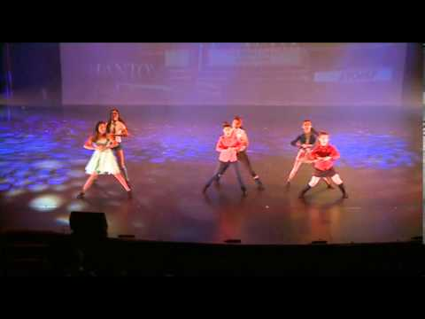 Kids Musical Theatre Youtube