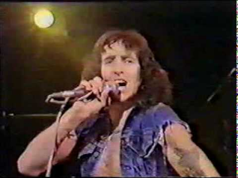 AC / DC, Bon Scott / Problem Child / Live, High Quality