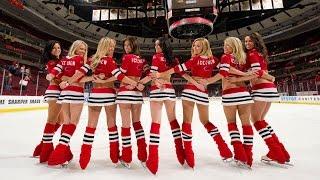 ТОП 10 Фактов про хоккей, которые вас удивят
