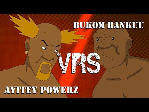 BUKOM BANKU VRS AYITEY POWERS