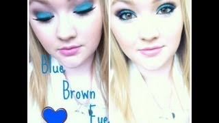 Blue N