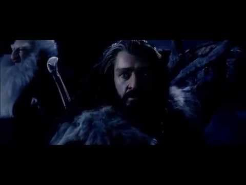 The Hobbit - The Man Without Fear ft. Rob Zombie