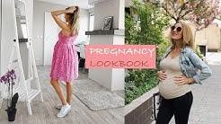 МОДА ЗА БРЕМЕННИ | PREGNANCY LOOKBOOK