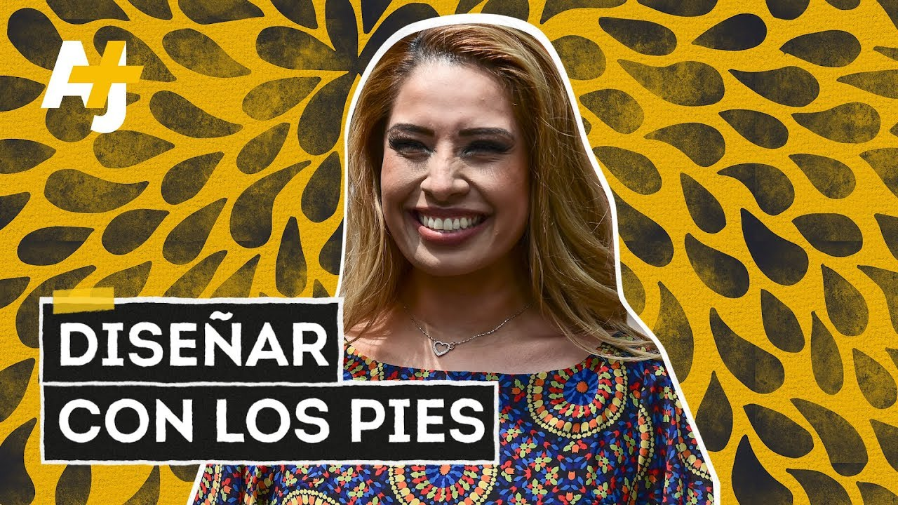 52c1c17b Adriana Macías diseñadora que rompe barreras - YouTube
