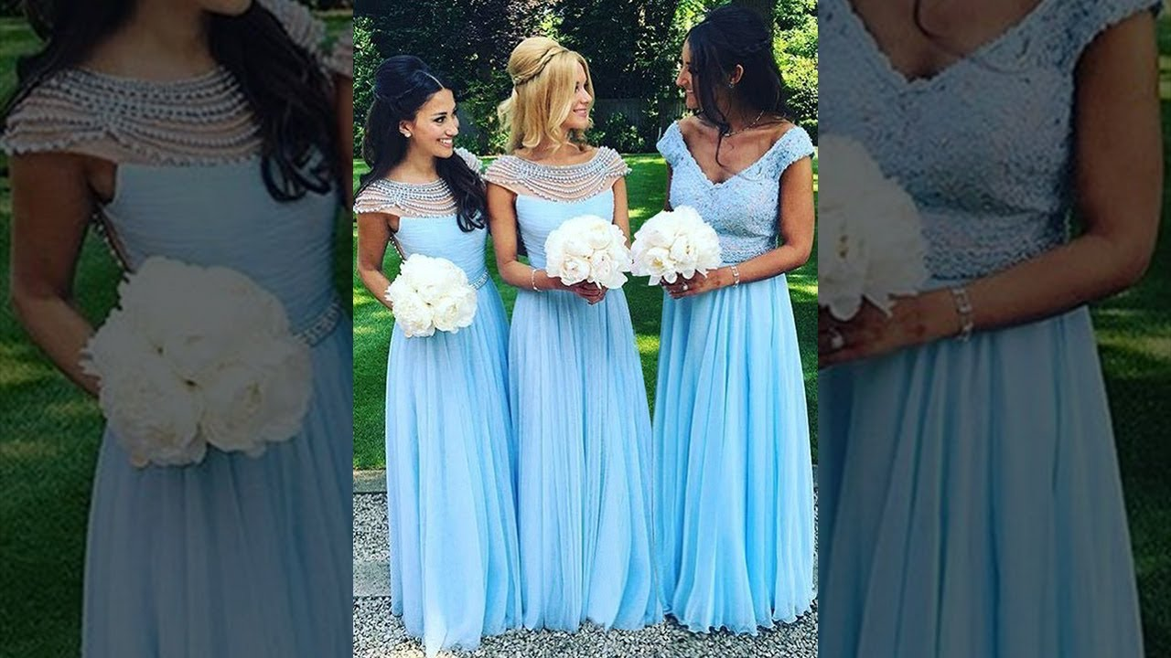 Luxury The Worst Bridesmaid Dresses Ever Gift - All Wedding Dresses ...