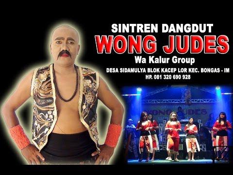Atraksi Sintren Dangdut WONG JUDES Wa Kalur Group Live Krasak 12 Mei 2016