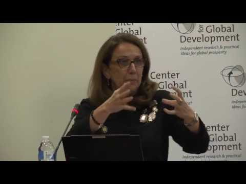 Keynote Address by Rebeca Grynspan - Filling the Gap: Inequality Indicators for Post-2015