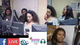 Interview: Tainted Treatz.Online Marijuana Accessories. Queenz of Queenz Radio