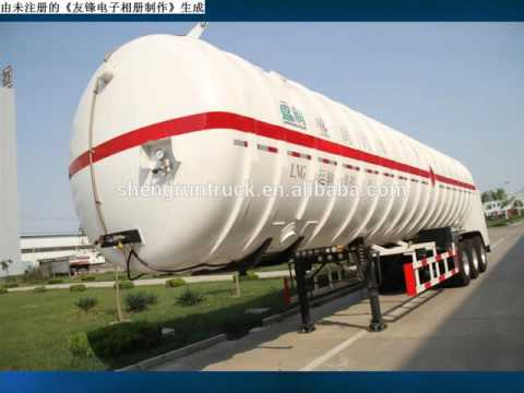 SHENGRUN AUTO---trailer, truck, truck trailer, tanker trailer,semi trailer.
