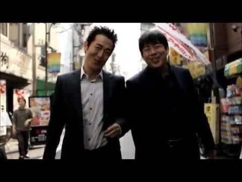 テツandトモ「ほろ酔いブルース」ミュージック・ビデオ(2014/10/15発売 2ndシングル)
