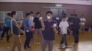 JJF 2013 Highlights Video