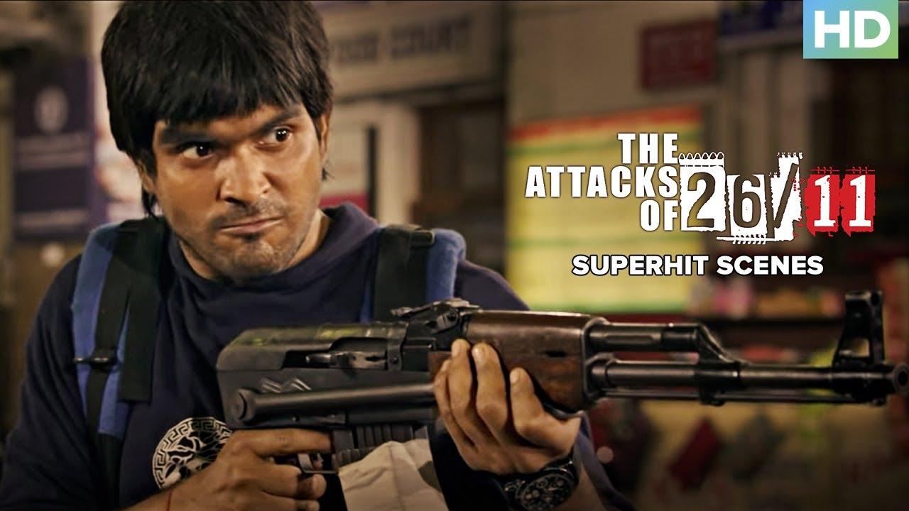Download The Attacks of 26/11   Best Scenes   Nana Patekar   Ram Gopal Varma   #IndependanceDaySpecial