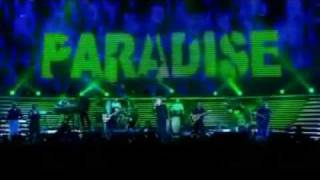 Genesis/Phil Collins LIVE!- Another Day In Paradise -CONCERT Performance-(Best English Song 1980s)