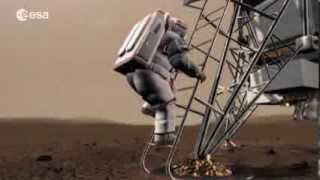 How Long Does It Take to Get to Mars? | ESA Space Science HD Video