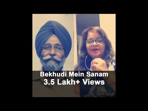 Bekhudi mein sanam | Mukhwinder Singh |...