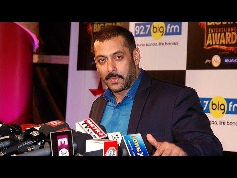 Salman Khan speaks up on Katrina Kaif, marriage and kids