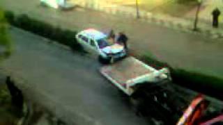 Τροχαίο Κρυστάλλη-Ερασιτεχνικό βίντεο thumbnail