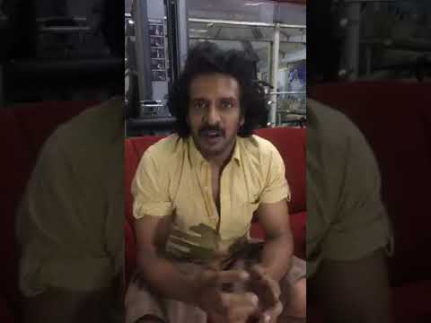 Upendra's Best Idea For Bangalore Rain Problem!||Must Watch