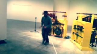 Robotic Trance Steps