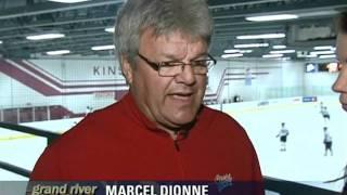 Hockey for Heart 2012 - Grand River Living S06E21