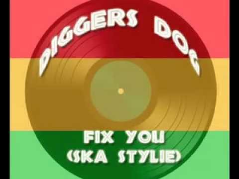 Fix You (Reggae Ska Coldplay Cover)