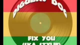 Fix You (Reggae Ska Coldplay Cover)