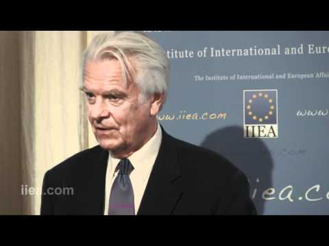 Lord David Owen on Constrained Intervention
